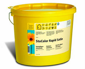 ���������������� ����������-��������� ������ StoColor Rapid Satin