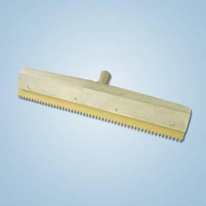 Зубчатые резиновые насадки для ракеля Zahngummileisten fur Sto-Rakel