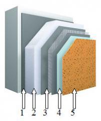 Анонс: Сухие армирующие массы для фасадных теплоизоляционных систем: что это, для чего и почему?