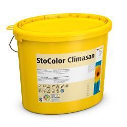 ������������������ ����������� ������ StoColor Climasan