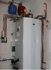 Анонс: Тепловые насосы. Возобновляемые источники энергии для частного дома
