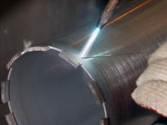 Анонс: Алмазный сегмент как основа алмазного инструмента