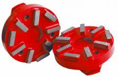 Анонс: Алмазный шлифовальный инструмент: особенности и сферы применения