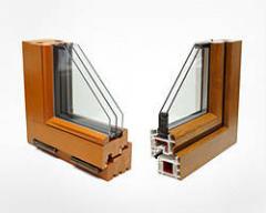 Анонс: Стеклопакеты в деревянных окнах: советы, рекомендации, пояснения