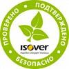 Безопасность продукции ISOVER подтверждена НИИ экологии человека и окружающей среды