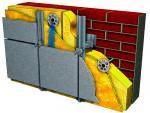 ISOVER ВентФасад − максимальная теплозащита для навесных вентилируемых фасадов