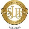 Договор с петербургским отелем сети Small Luxury Hotels of the World