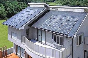 Солнечная электростанция для Вашего дома