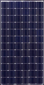 Солнечный монокристаллический модуль -200Вт