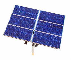 Система слежения за солнцем (трекер) модель HS-1000