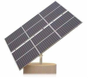 Система слежения за солнцем (трекер) модель HS-1500
