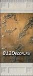 """""""812Декор"""" - Декоративная штукатурка, венецианская штукатурка, декорирование лепнины, резьба по штукатурке, роспись, классическая штукатурка."""
