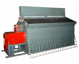 У-342м установка для перемешивания и выдачи раствора с подогревом