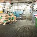 Фото 1: Промышленное резиновое покрытие Резиплит - Зерно