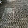 Фото 4: Промышленное резиновое покрытие Резиплит - Зерно