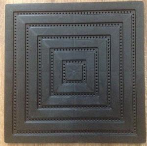 Модульная садовая пластиковая плитка «ПластДор-1»
