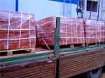 Компания «Русский дом» организует доставку кирпича по ЦФО