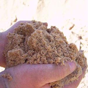 Речной песок Мкр.2-2.2
