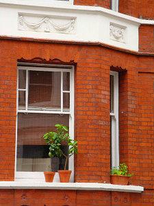 Окно REHAU в панельном доме