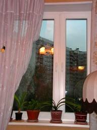 Окна металлопластиковые REHAU-для истинных ценителей качества
