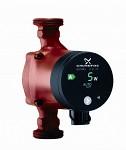 Grundfos стал единственным мировым производителем циркуляционных насосов красного цвета