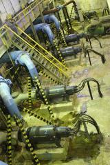 Анонс: Автоматизация работы систем водоотведения