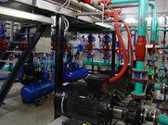 Анонс: Опыт применения эффективного насосного оборудования в инженерных системах торговых центров