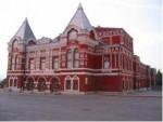 Впервые здание XIX века в Самаре станет энергоэффективным