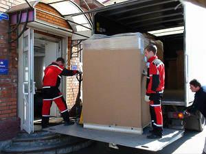Перевозка, доставка, крепление банкоматов в Архангельске и области