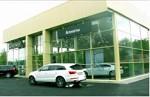 Первый автоцентр Lexus  открылся в Казахстане