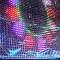 Фото 2: Светодиодные экраны-сетки