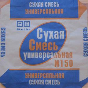 Сухая смесь М150 (универсальная)