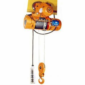 Электротельфер, таль ручная цепная, электрическая, лебедка, тельфер