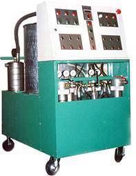 Установка регенерации масла УРМ-2500