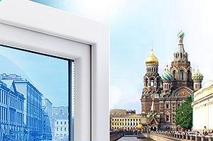 Пластиковые окна Round - новинка 2012 года уже в Окнах Петербурга!