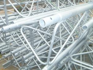 Цинкование металла, металлоконструкций, метизов