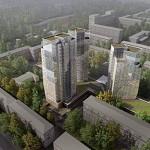 В «Космосе» квартиры только европейского бизнес-класса