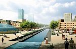 SETL CITY возведет жилой комплекс комфорт-класса в рамках проекта «Балтийская Жемчужина»