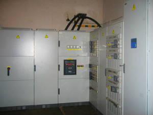 Электромонтажные работы 0,4-10кВ наружных и внутренних эл.сетей