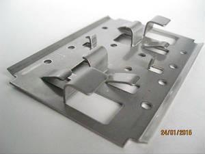 Кляммер для терракоты CN-Ceramic КТ AISI430 рядовой