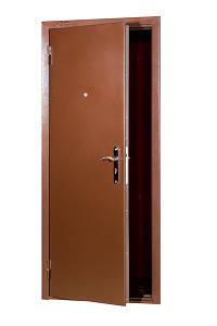 Дверь Стальная ДС 210