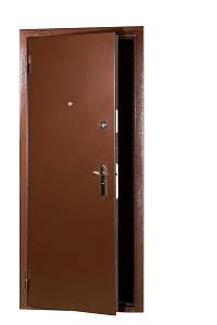 Дверь Стальная ДС 337