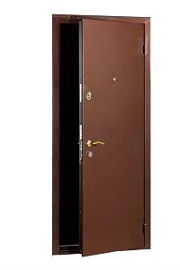 Дверь Стальная ДС 340