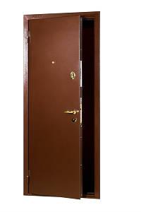 Дверь Стальная ДС 411