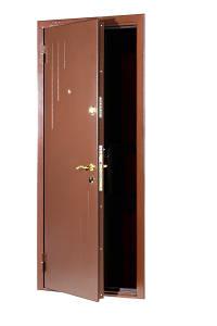 Дверь Стальная ДС 343