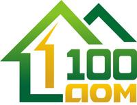 Компания Дом100, ООО - Каркасно-панельные дома, коттеджи и бани строительство.