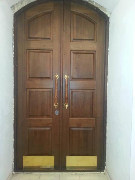 Фото Двери входные