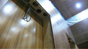 Панели GRENAMAT облицовочные декоративные огнестойкие для интерьеров