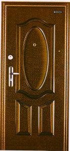 Дверь металлическая входная M. Polo- 010