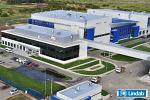 Завершено строительство фармацевтического завода Такеда в России